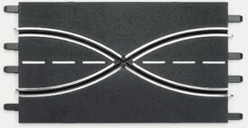 CARRERA DIGITAL 124 - Spurwechsel (2)