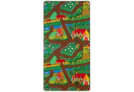Farm Spielteppich 80 x 150 cm
