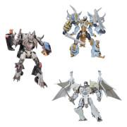 Hasbro C0887EU4 Transformers Movie 5 PREMIER DELUXE, ca. 14 cm, ab 8 Jahren