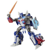 Hasbro C0891EU4 Transformers Movie 5 PREMIER VOYAGER