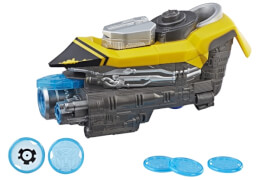 Hasbro E0852EU4 Transformers Movie 6 Battle-Blaster