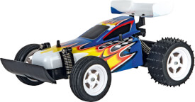 RC Race Buggy, Full Function, inklusive Controller und Batterien