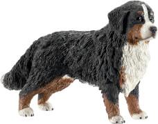 Schleich Farm World Hunde - 16397 Berner Sennenhündin, ab 3 Jahre