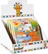 Beeboo Einlegepuzzle, 2-fach sortiert