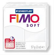 STAEDTLER FIMO soft 8020 - Materialpack á 57 g, weiß