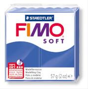 STAEDTLER FIMO soft 8020 - Materialpack á 57 g, brillantblau