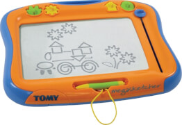 TOMY T6555  Megasketcher Classic