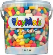 PlayMais Basic 1000 (großer Eimer)