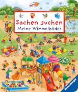 Ravensburger 43273 Sachen suchen: Meine Wimmelbilder