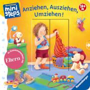 Ravensburger 31731 ms - Anziehen, Ausziehen, Umziehen!