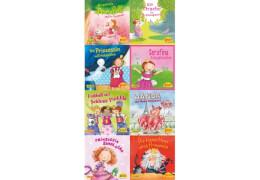 Pixi-Bücher Serie 224 Prinzessinen Parade