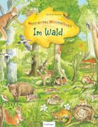 AMIGO 22617 Mein erstes Wimmelbuch - Im Wald