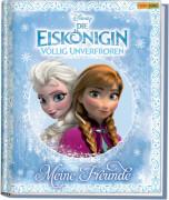Disney's Frozen (Die Eiskönigin) - Freundebuch ''Meine Freunde''