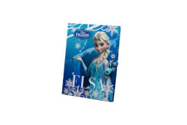 Disney Frozen - Die Eiskönigin Tagebuch mit Schloss, ab 5 Jahren