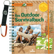 moses Expedition Natur Outdoor-Survivalbuch