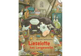Steffensmeier A.,Lieselotte Langeweile