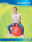 Outdoor active Sprungball Junior, # 45 cm