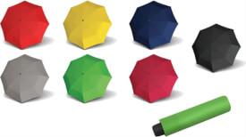700163P Regenschirm Mini Hit uni, sortiert