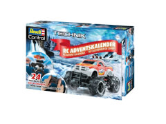 REVELL Adventskalender RC Car