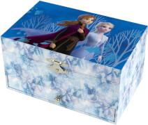 Frozen 2: Schmuck Spieldose